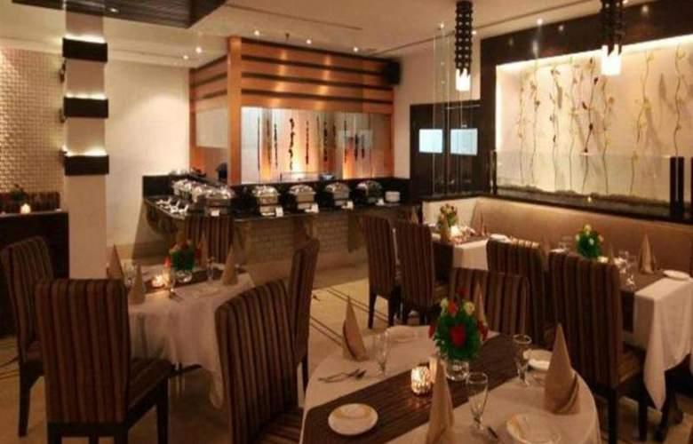 Golden Tulip Amritsar - Restaurant - 6