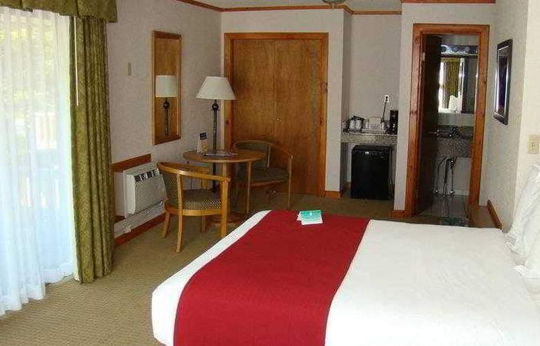 Best Western Adirondack Inn - Hotel - 23