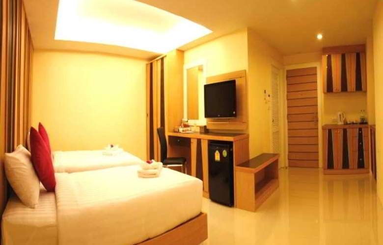 The Allano Phuket Hotel - Room - 8