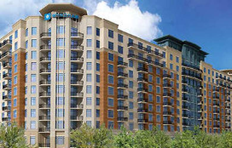 Wyndham VR National Harbor - General - 1
