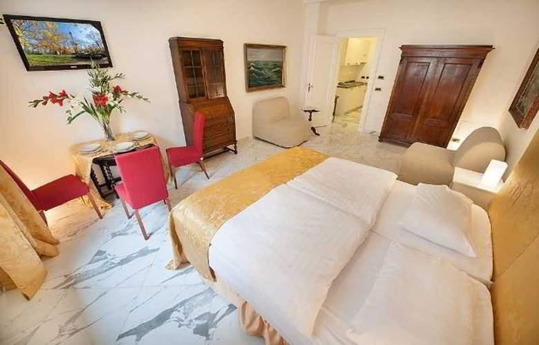 Residence Leon D´Oro - Room - 11