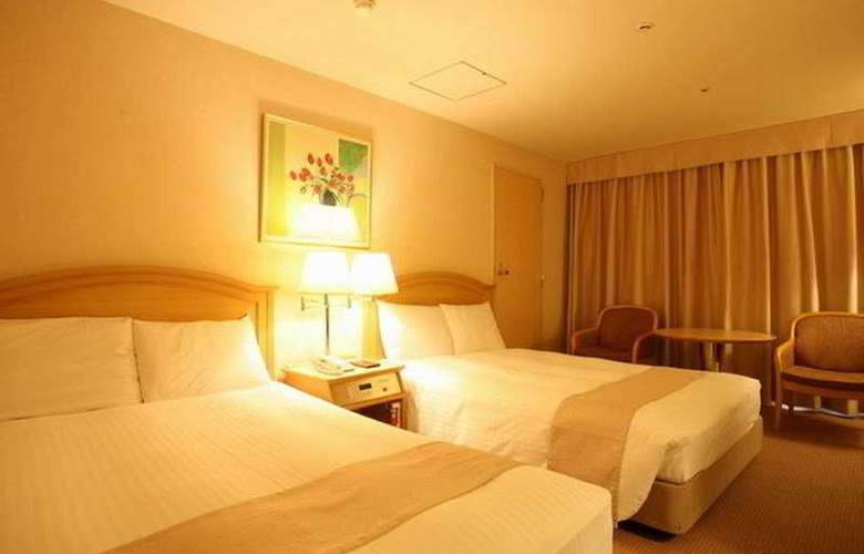 Avanshell Kyoto - Room - 4