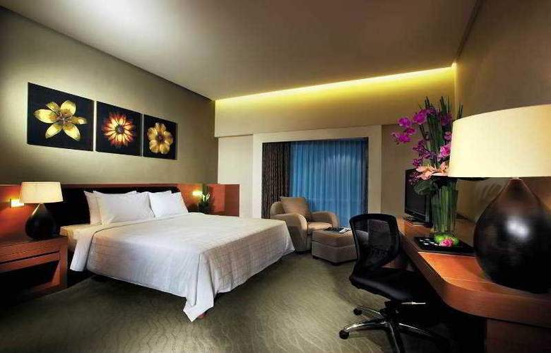 The Gardens - A St Giles Signature - Room - 15