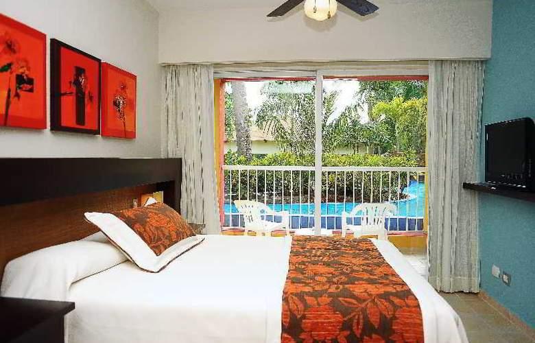 Tropical Princess All Inclusive - Room - 13