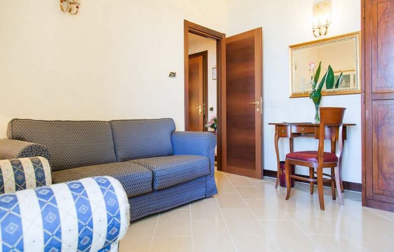 Diamond Resorts Naxos Taormina - Room - 15