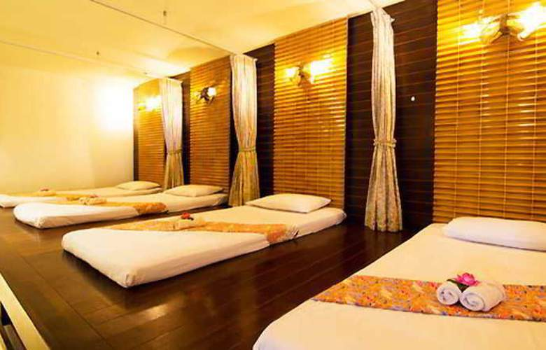 Best Western Ban Ao Nang Resort - Sport - 14