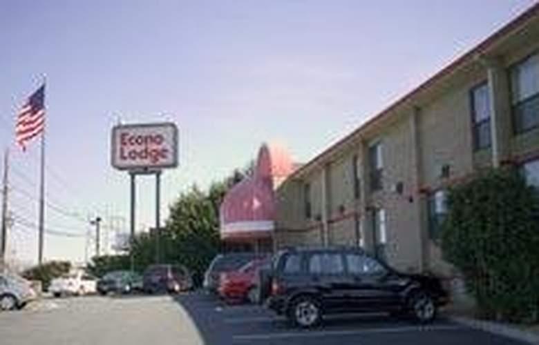 Econo Lodge Metro - Hotel - 0