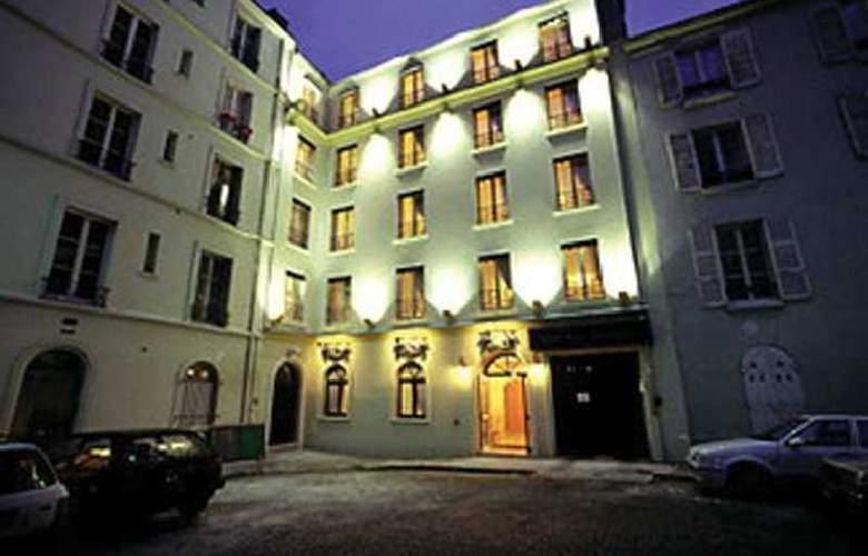 Villa Alessandra - Hotel - 0