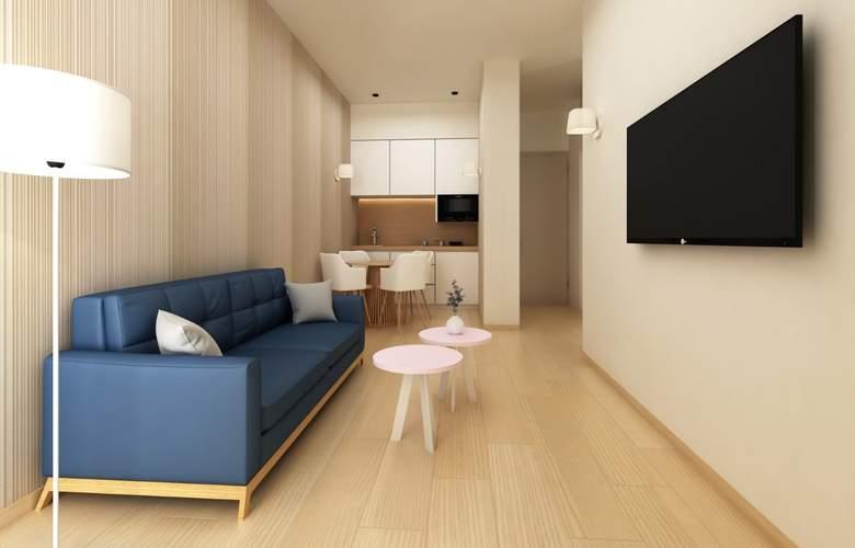 Rosamar - Room - 7