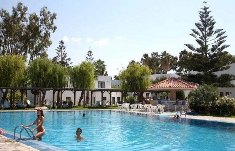 Marmari Beach - Pool - 8