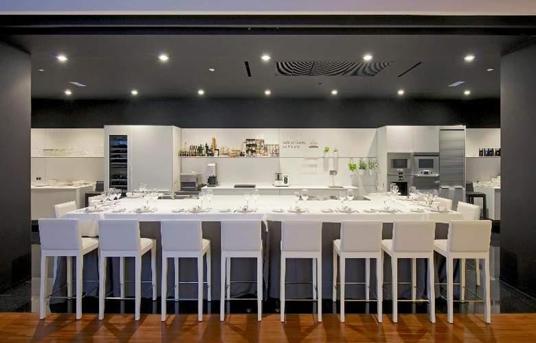 Iberostar Heritage Grand Mencey - Restaurant - 28