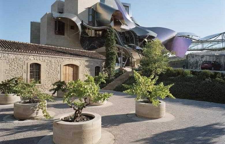 Marqués de Riscal, a Luxury Collection - Hotel - 0