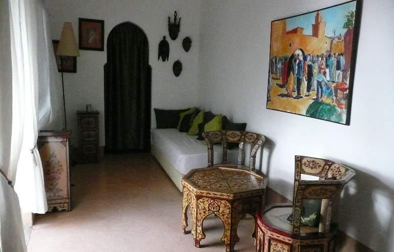 Dar Nabila - Room - 21