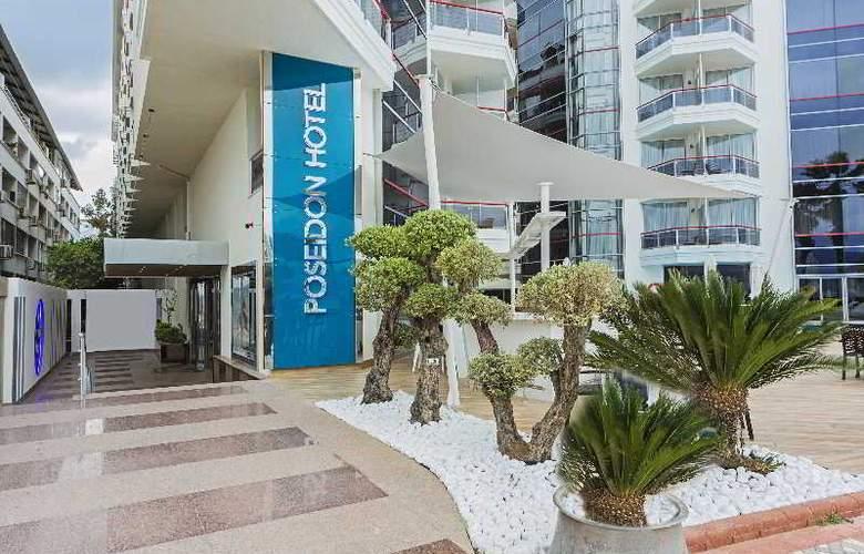 Poseidon - Hotel - 12