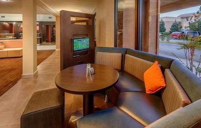 Courtyard Reno - Hotel - 9