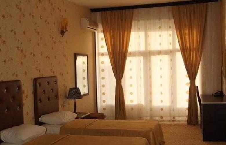 Avand Hotel Baku - Room - 12