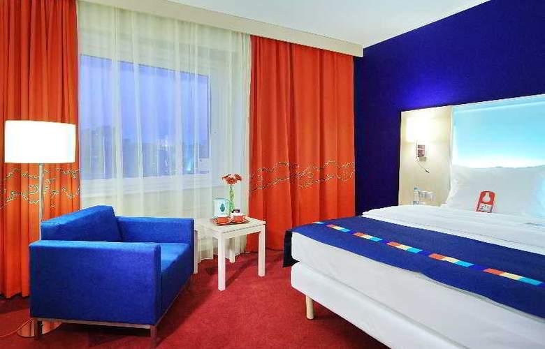 Park Inn Pulkovskaya - Room - 7