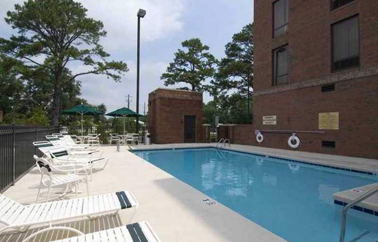 Hampton Inn Wilmington-University Area/Smith - Hotel - 4