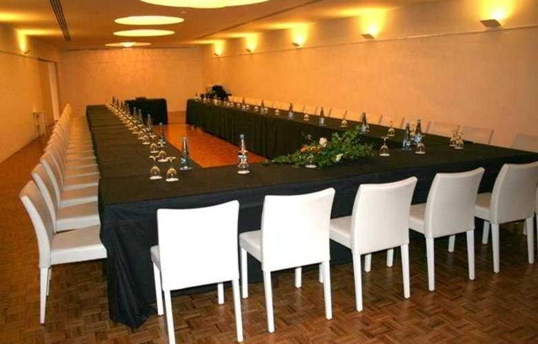 Golden Tulip Porto Gaia Hotel & SPA - Conference - 7