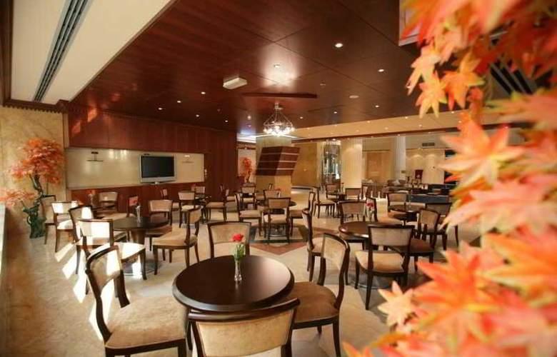 Belvedere Court - Restaurant - 11