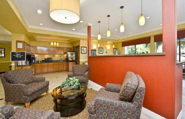 Best Western Greenspoint Inn and Suites - Hotel - 80