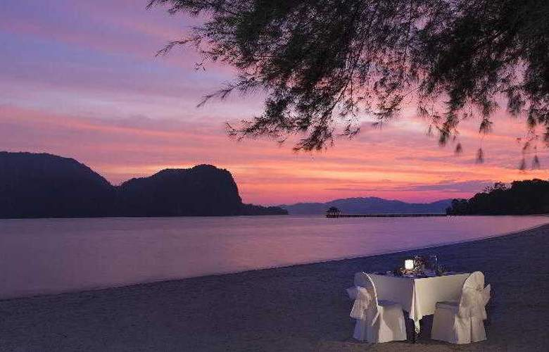 The Westin Langkawi and Spa - Restaurant - 54