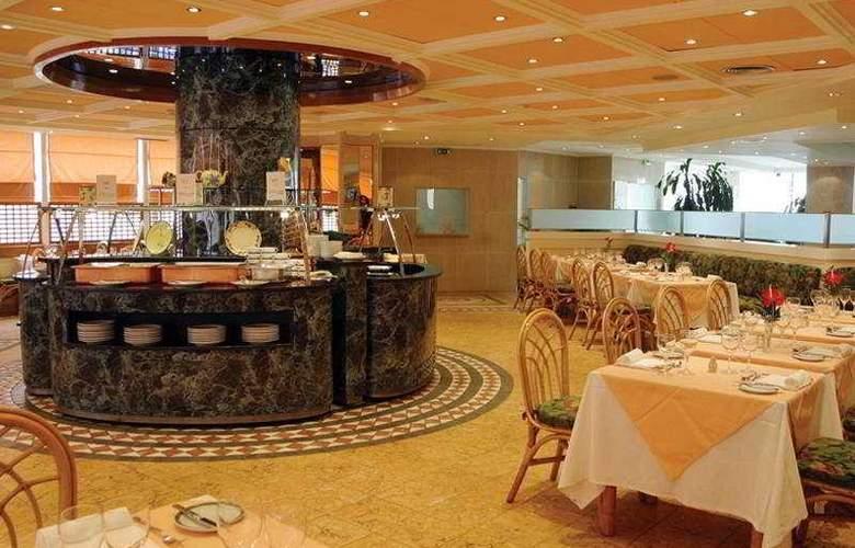 Holiday Inn Lisboa - Restaurant - 12