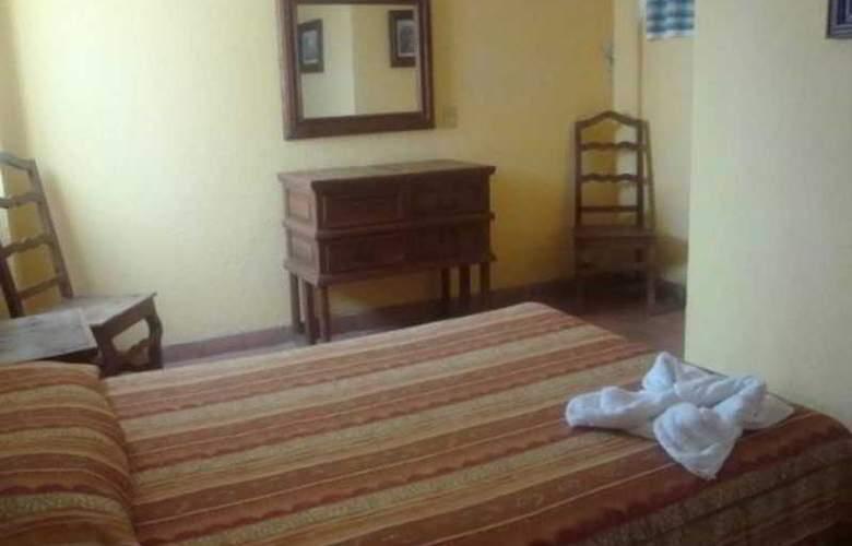 Casa Shaguiba - Room - 2