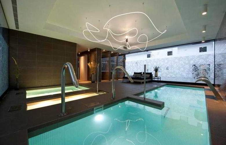 Migjorn Ibiza Suites And Spa - Pool - 9