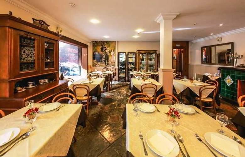 Bavaria Sport Hotel - Restaurant - 79