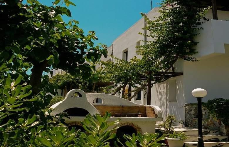 Eva Suites - Hotel - 4