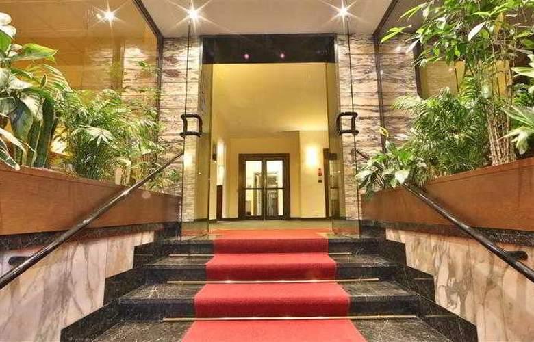 BEST WESTERN Hotel Crimea - Hotel - 41