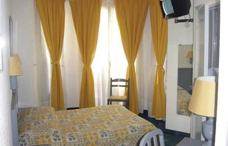 Minotel La Résidence - Room - 2
