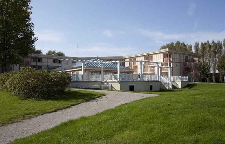 Residence les Jardins de la cote Opale - Hotel - 0