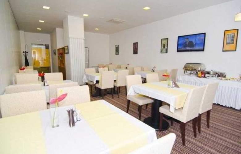 Central Cluj - Restaurant - 2