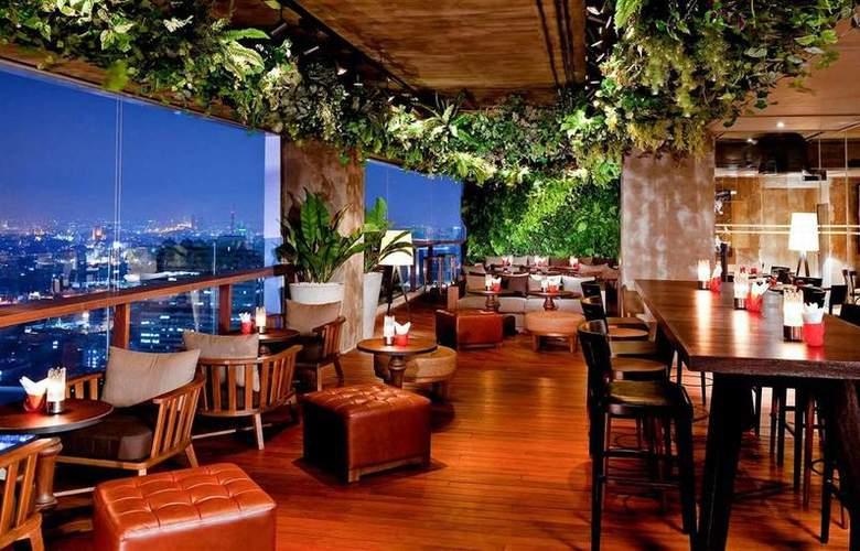 Pullman Bangkok G - Bar - 12
