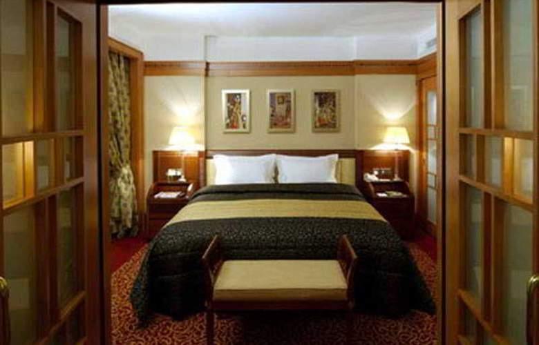 Crowne Plaza Kuwait - Room - 0