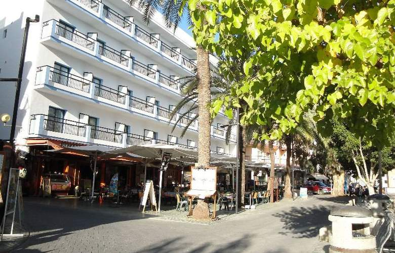 The Blue Apartments By Ibiza Feelings - Hotel - 2