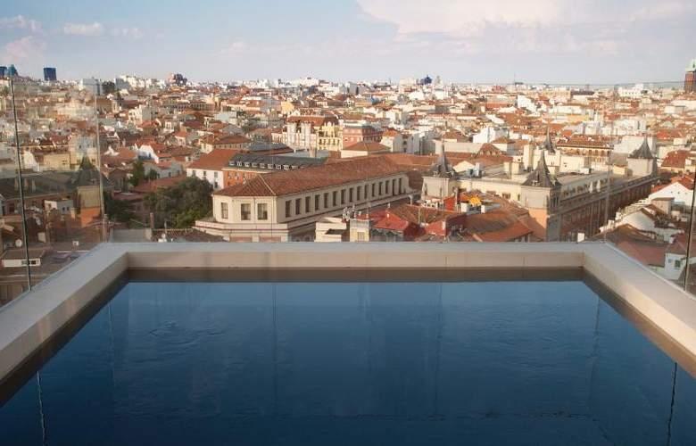 Dear Madrid - Pool - 2