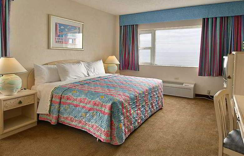 Lexington Hotel Miami Beach - Room - 2