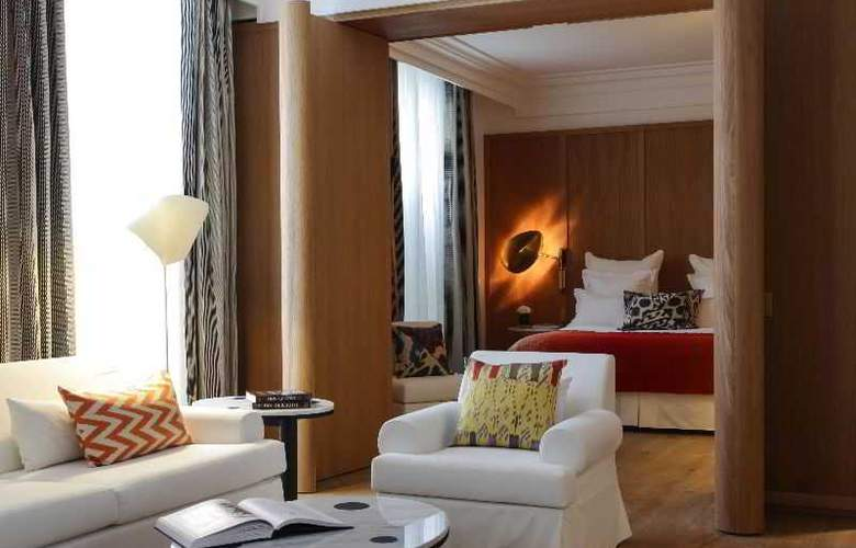 Vernet - Room - 8