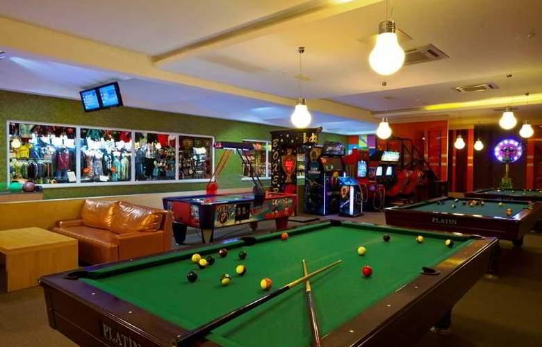 Adalya Resort Spa Hotel - Sport - 44