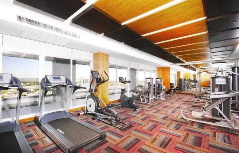 Kantary Hotel and Serviced Apartments, Ayutthaya - Sport - 6