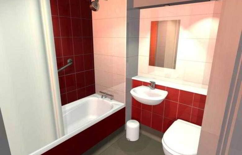 Travelodge Edinburgh Shandwick Place - Room - 2