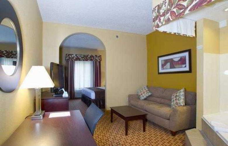 Best Western Plus Bradenton - Hotel - 19