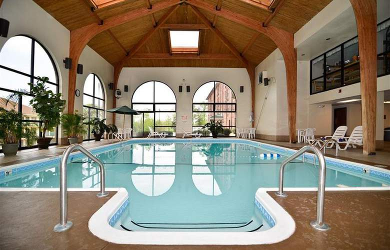 Best Western Music Capital Inn - Pool - 70