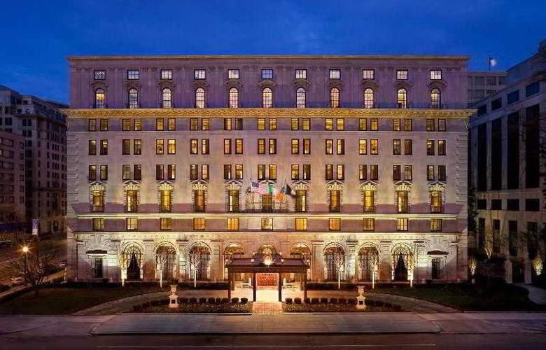 The St Regis Washington Dc - Hotel - 31