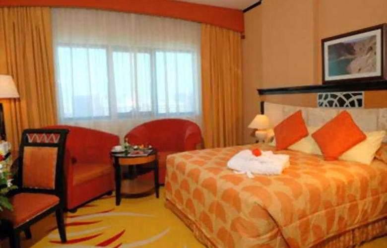 Al Jawhara Metro Hotel - Room - 3