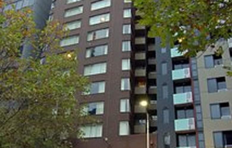 Grand Chancellor Melbourne - Hotel - 0