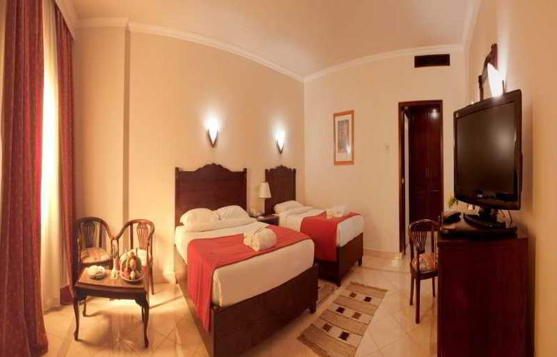 Regina Swiss Inn Resort - Room - 6